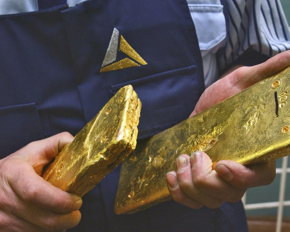 Рудные запасы Polymetal увеличились на 5%