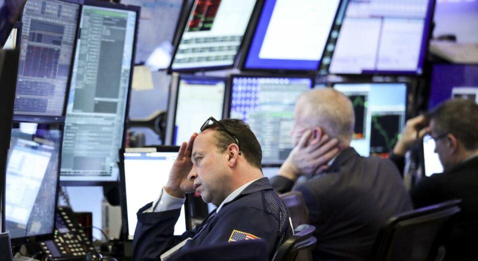 Кризис в экономике США усиливается
