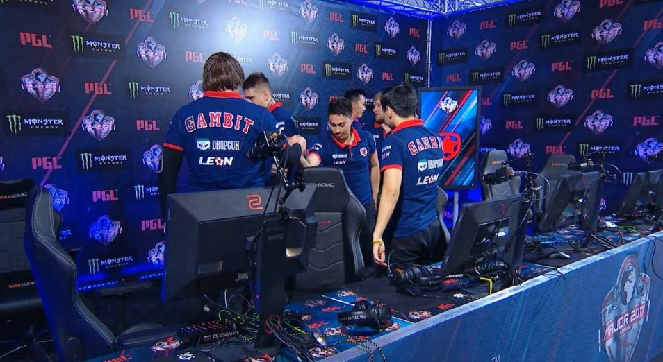 Gambit уступил AVANGAR на StarSeries i-League