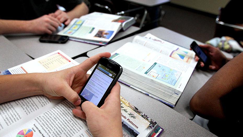 Разрешается ли проносить в школы Казахстана смартфоны