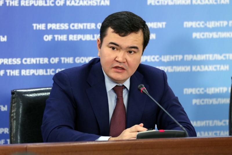Рост инвестиций и экспорта – министр озвучил промежуточные итоги индустриализации