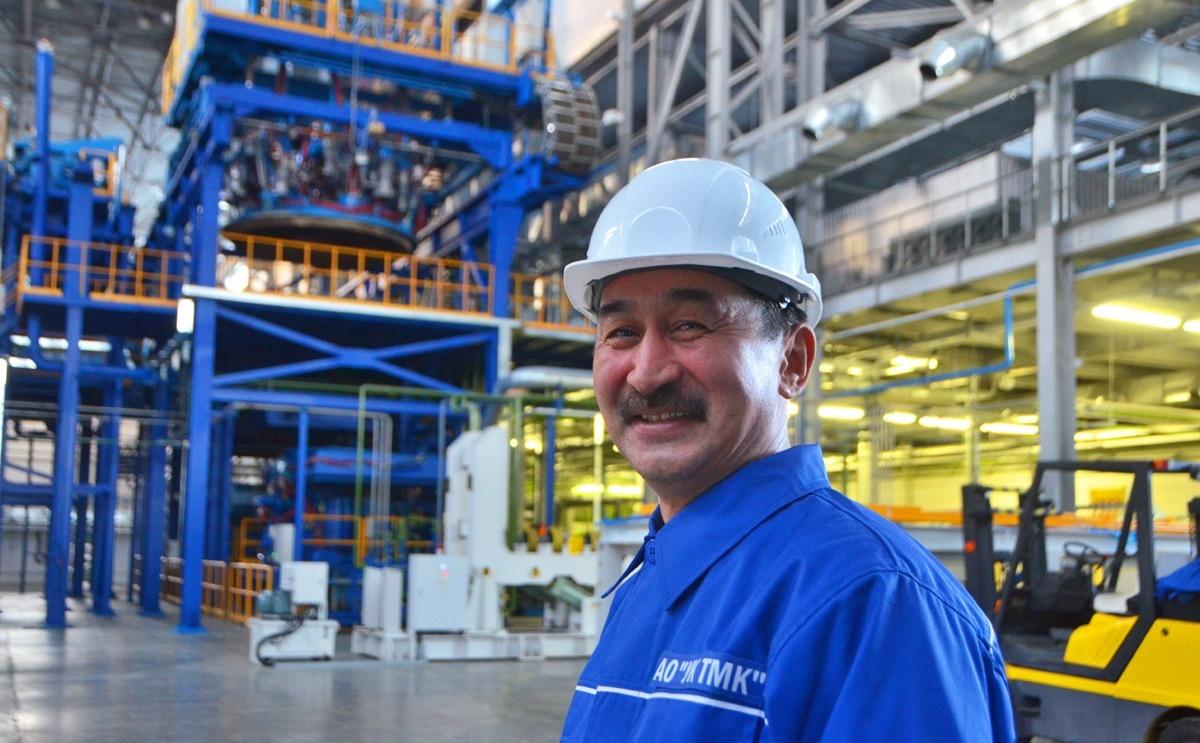 Усть-Каменогорский титано-магниевый комбинат увеличил чистую прибыль по МСФО на 13,4%