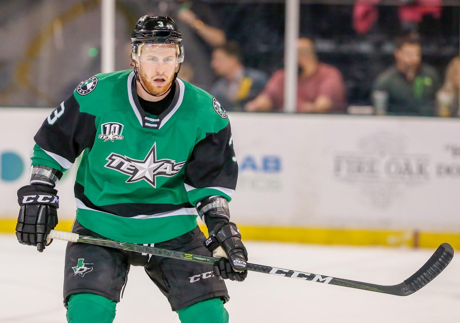 У хоккейного клуба «Барыс» новый защитник из Канады