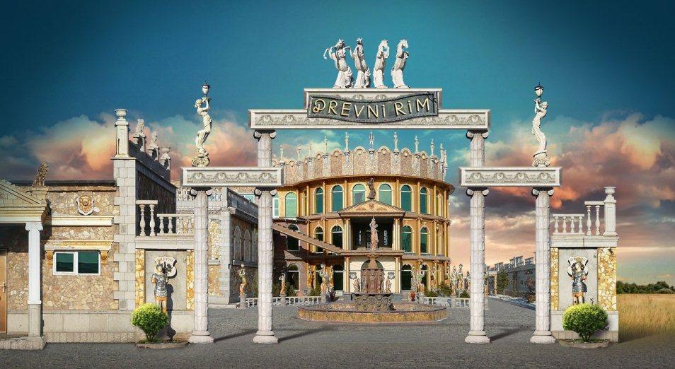 «Древний Рим»: возбуждено два уголовных дела