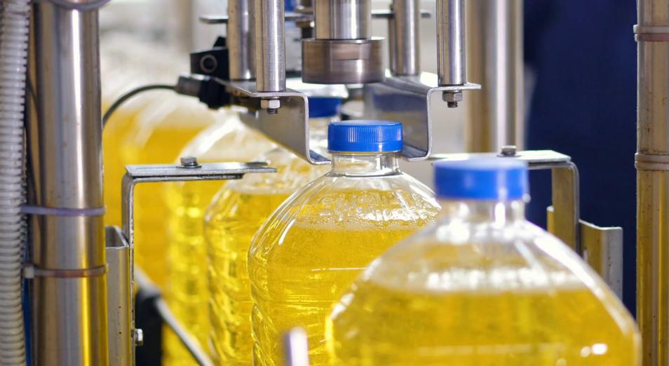 «ЭФКО» разольет масло в Алматы