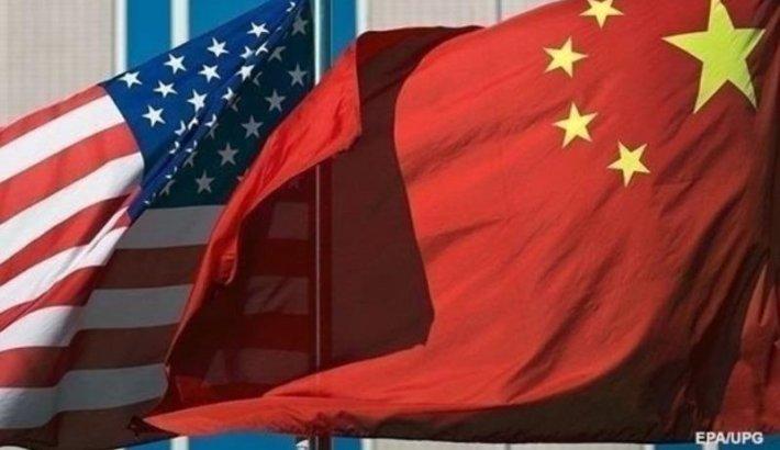 Қытайдың сыртқы саудасы бес айда 8%-ға төмендеді