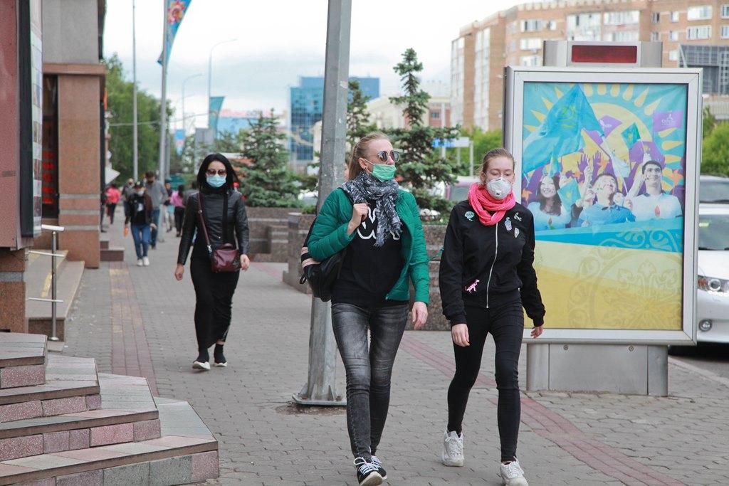 Карантин в Казахстане предлагают смягчать – Минздрав