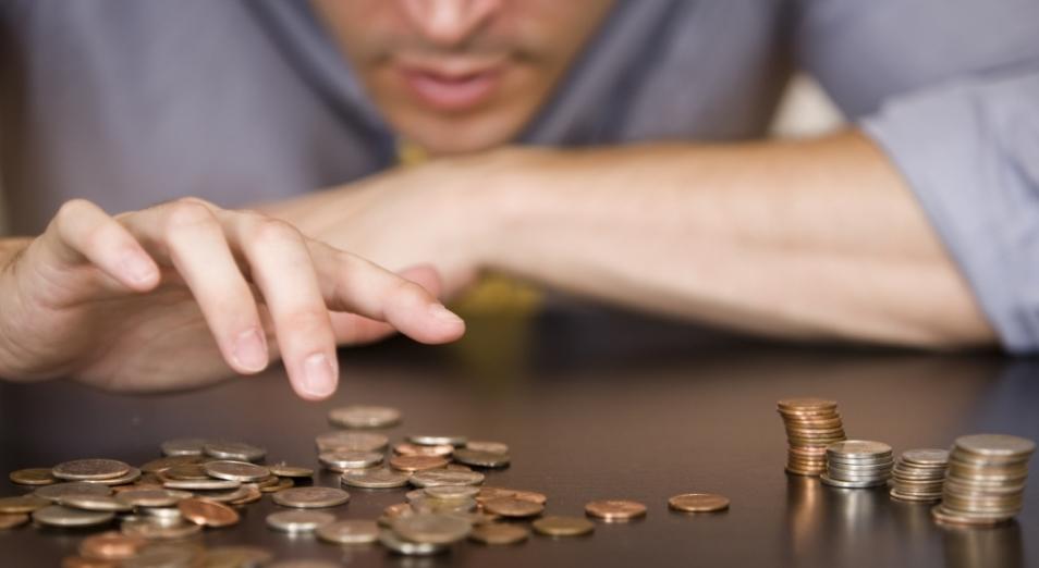 Реальные зарплаты ушли в минус