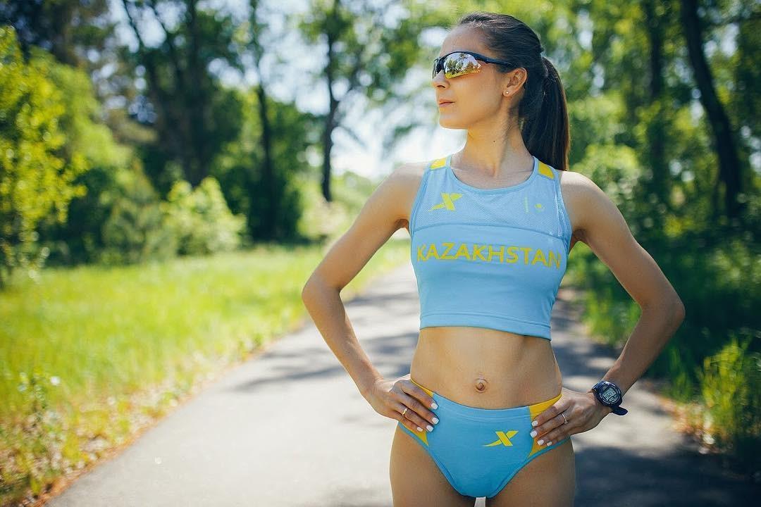 Казахстанские легкоатлеты выступили на мировом турнире IAAF Race Walking Challengе