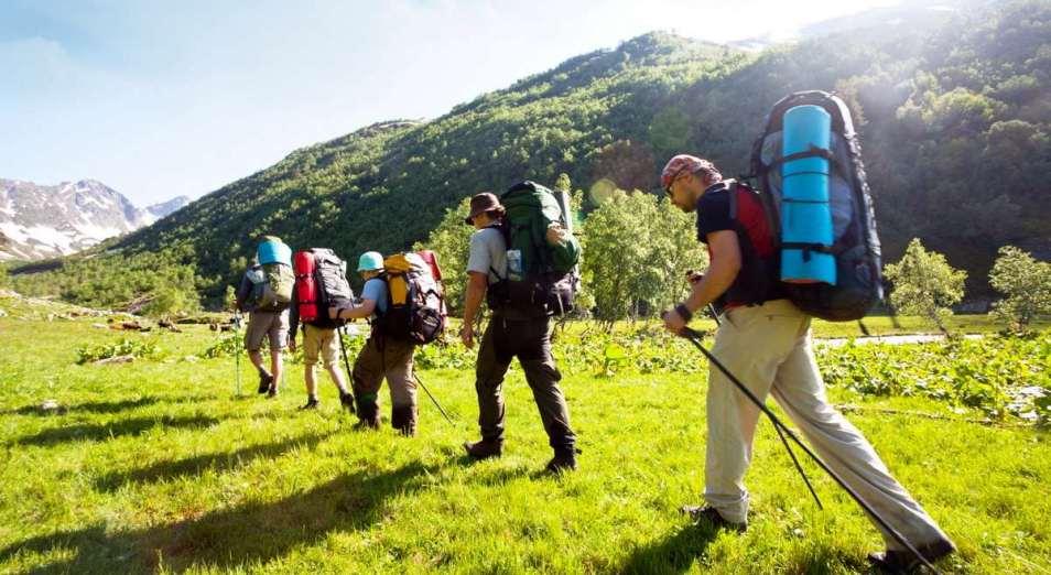 Две проблемы туризма – «Туристік қамқор» и дороги