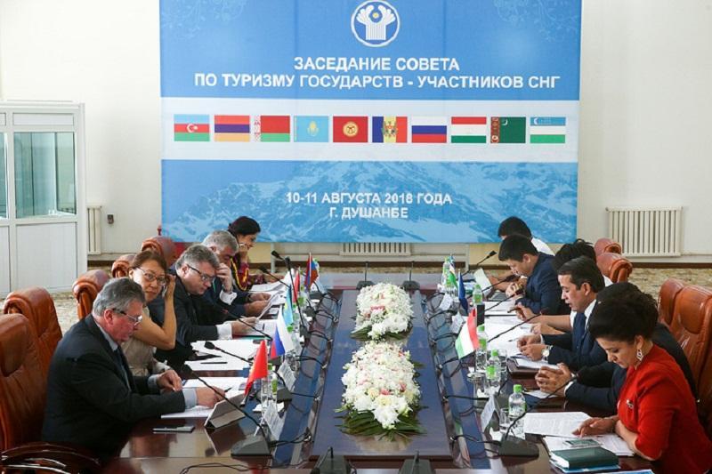 Страны СНГ планируют создать свой «шенген» в Центральной Азии