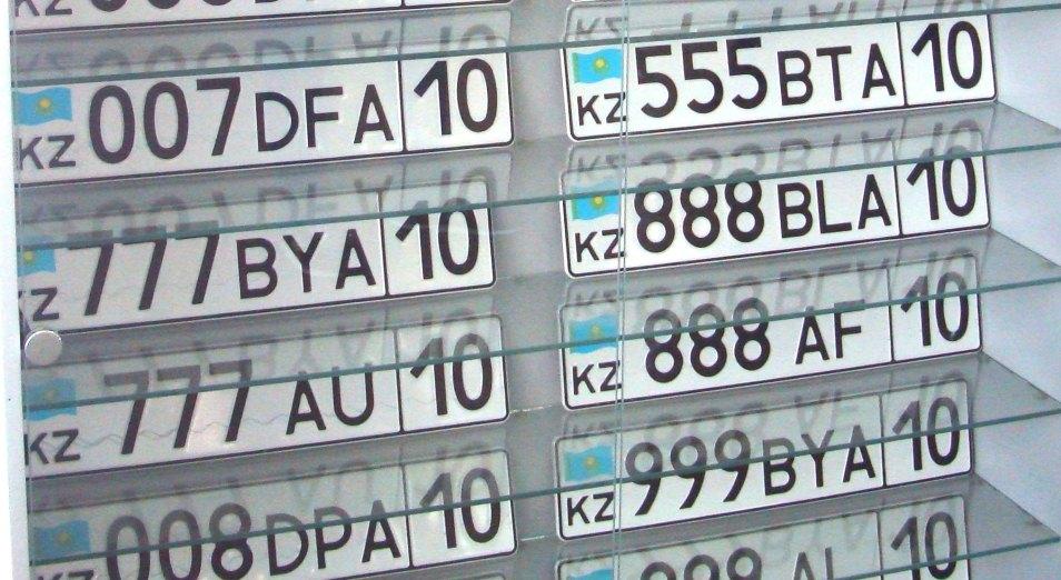 МВД отменяет осмотр авто при вторичной регистрации