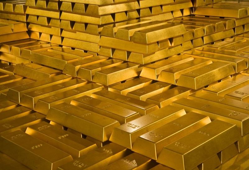 Нацбанк РК планирует увеличить покупку золота на 5,3% в 2020 году
