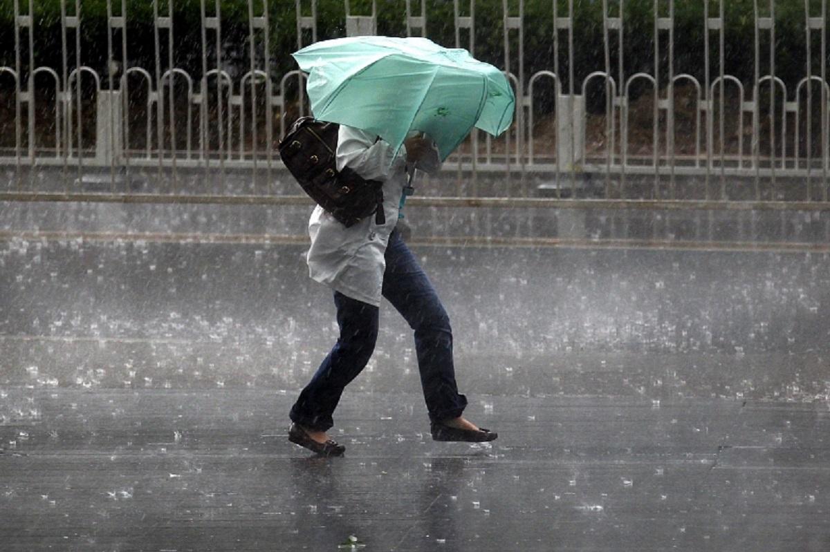 В Нур-Султане объявлено штормовое предупреждение