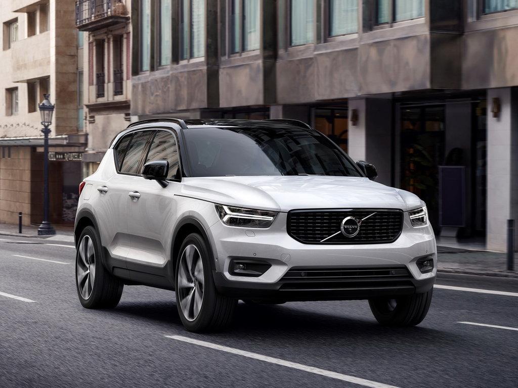 Возвращение Volvo Cars на биржу отложено