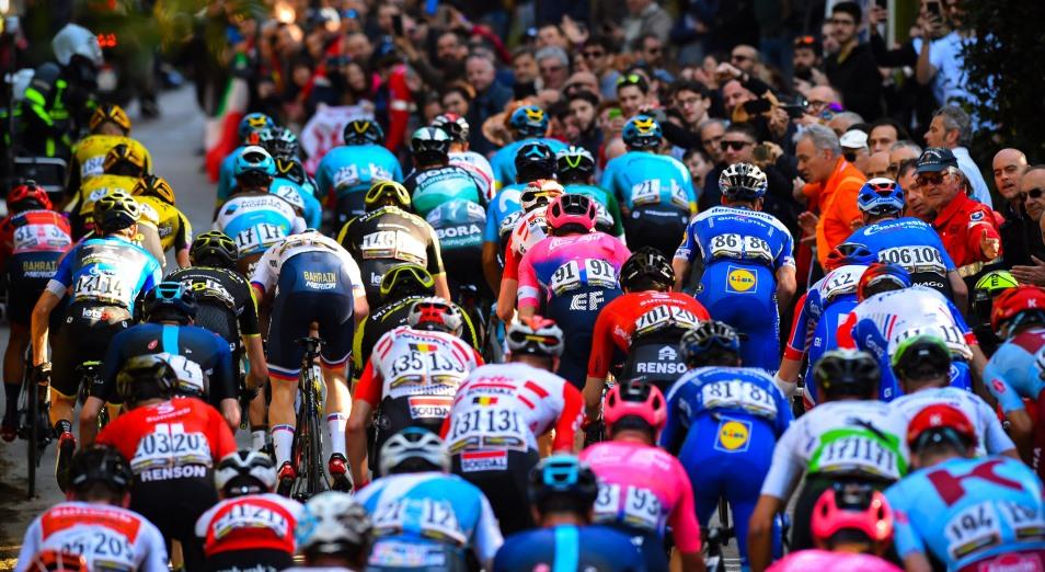UCI не смог развести два Гранд-Тура