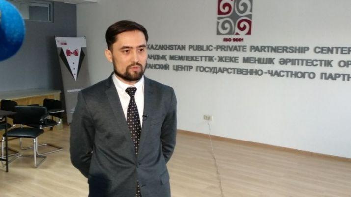 Талгат Турсынбаев – о ГЧП: «Средний срок возврата средств по Казахстану – в течение шести-семи лет»