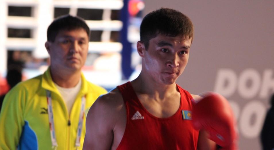 ЧМ-2019 по боксу: Казахстан потерял Ералиева