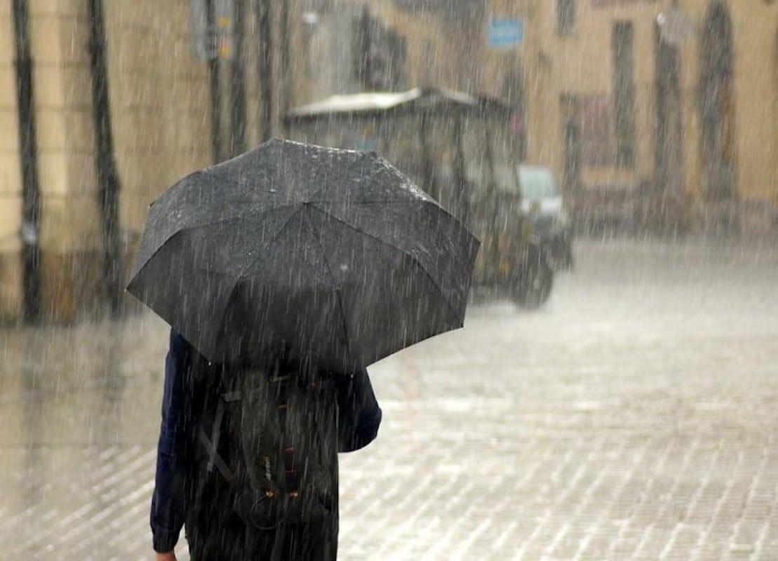 В четырех областях Казахстана объявлено штормовое предупреждение