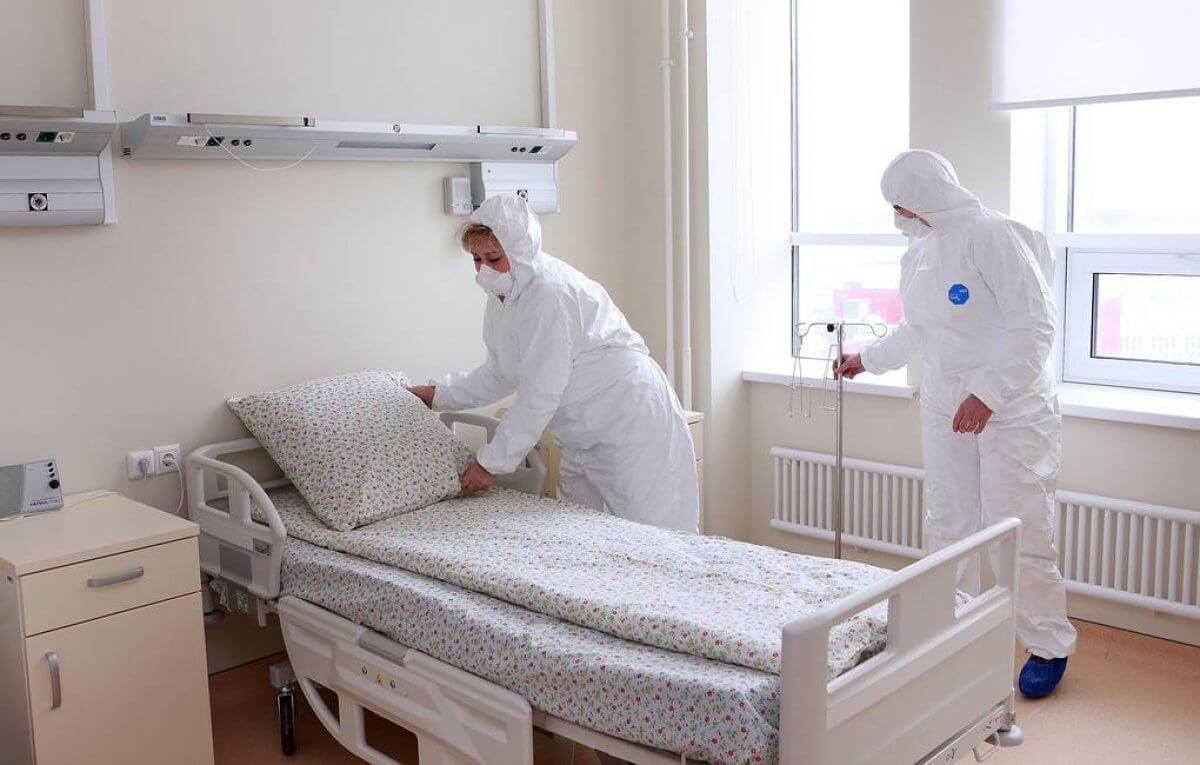 Число вылечившихся от COVID-19 в Казахстане увеличилось до 920 человек