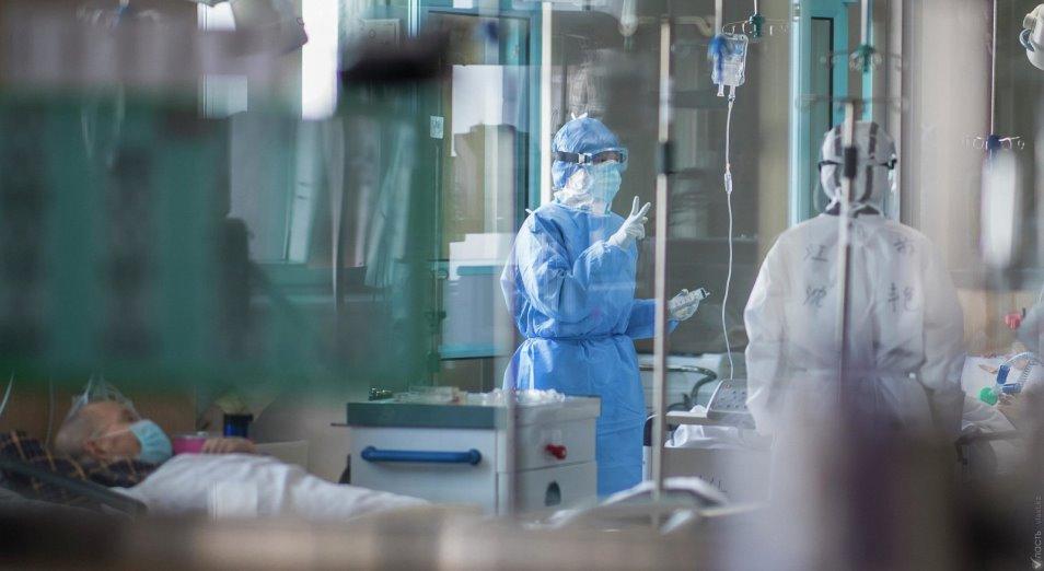 Коронавирус в Казахстане: самое важное на 5 мая