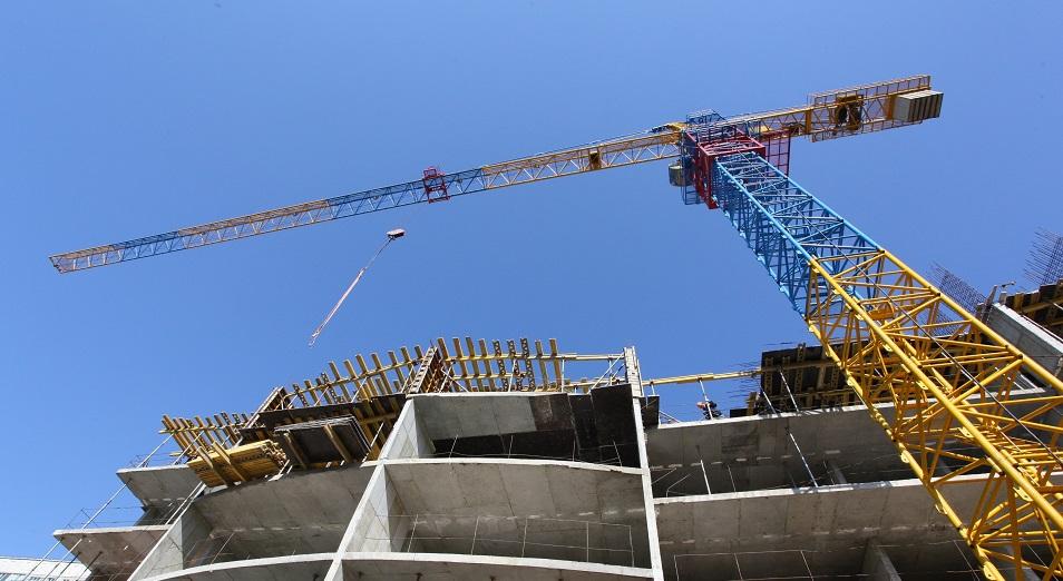 В Мактааральском районе завершили строительство 360 домов