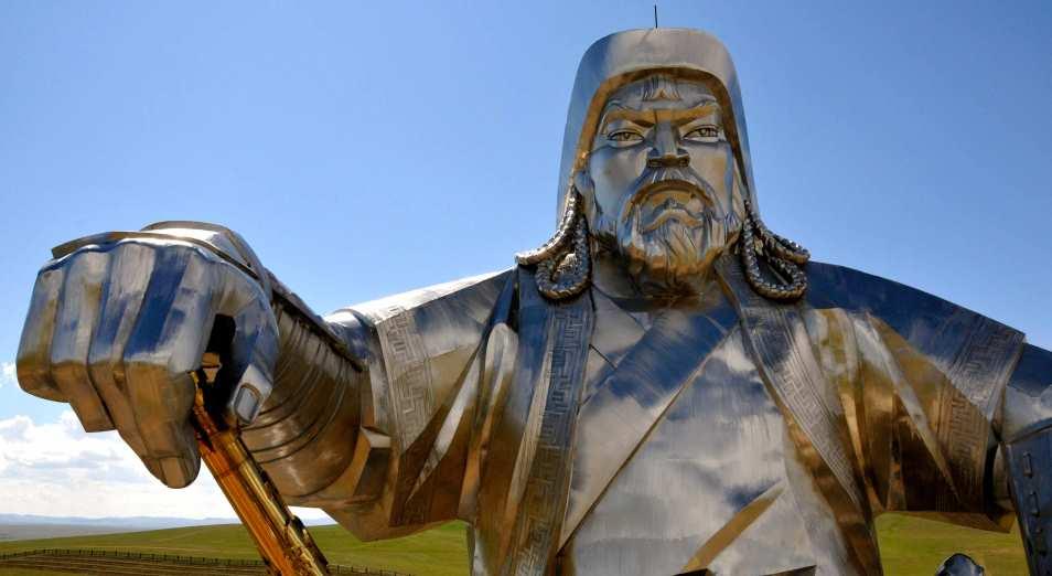 Был ли Чингисхан мусульманином?