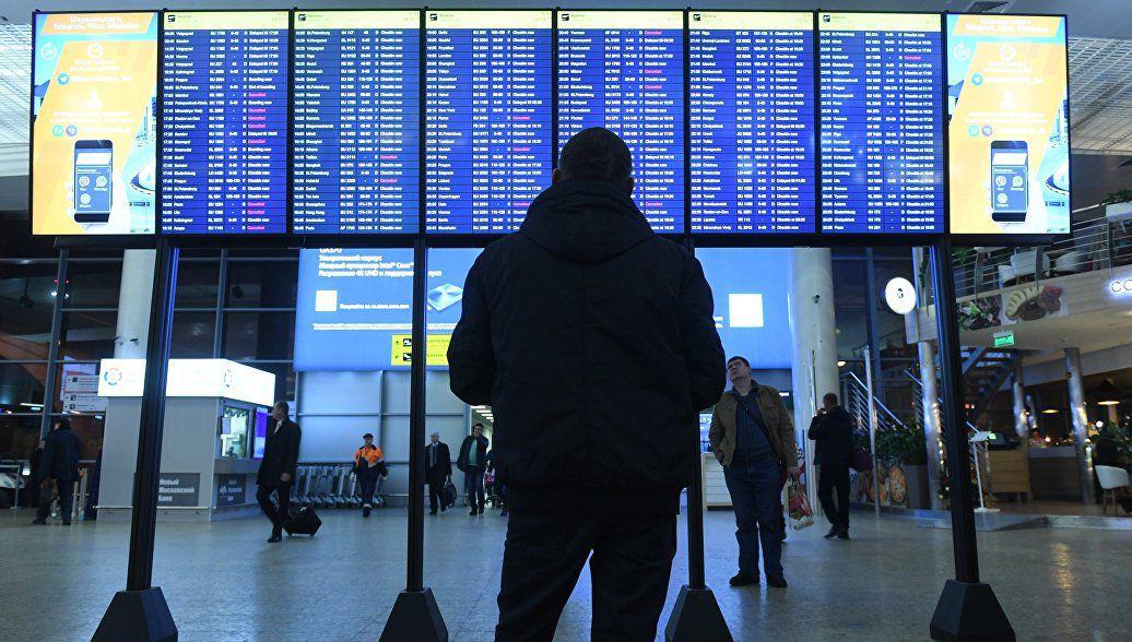 В аэропорту Хитроу 5-6 августа отменяют почти 180 рейсов из-за забастовки