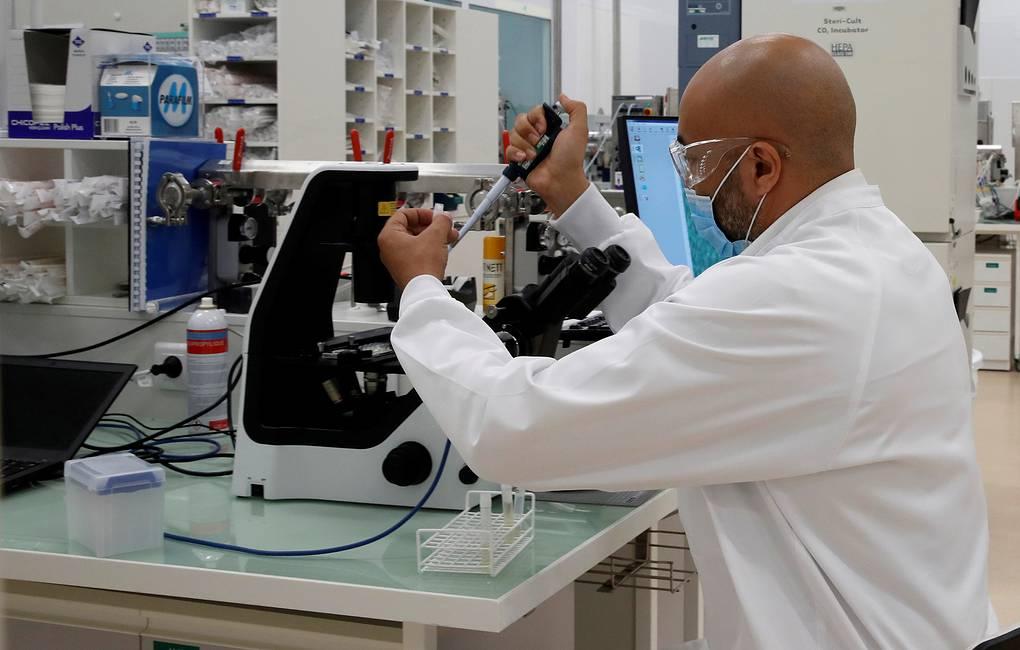 Глава Moderna назвал стоимость одной дозы вакцины от коронавируса