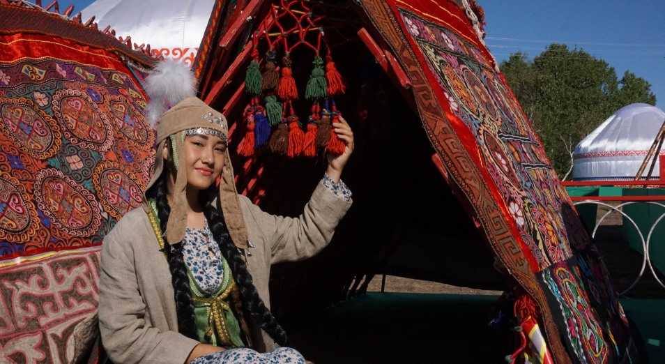 «Казахстан должен стать одним из крупнейших центров туризма»