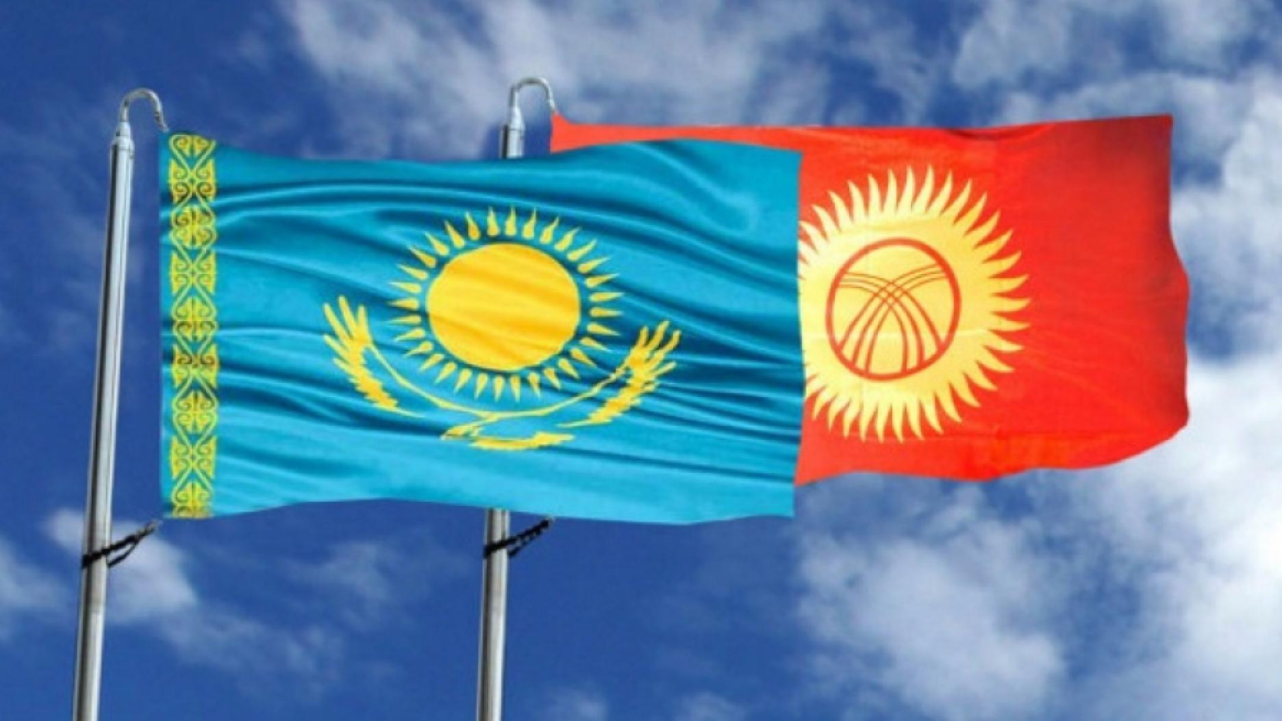 В Бишкеке обвиняют Казахстан в блокировании киргизского экспорта