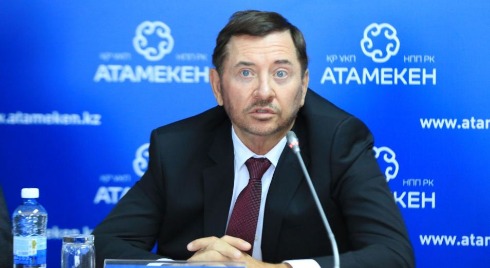 Николай Радостовец: «Экология – это не повод собирать деньги с предприятий»