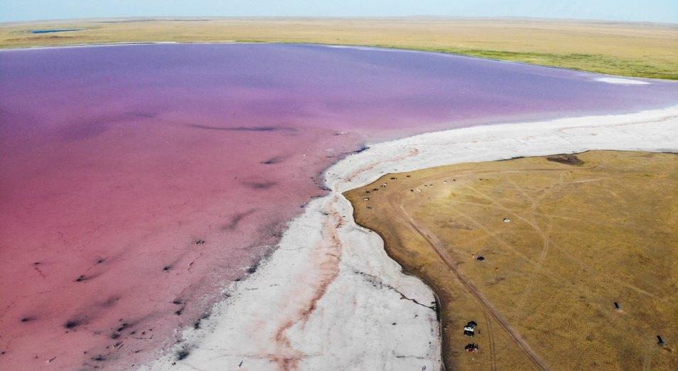 Озеро Кобейтуз. Что с нами не так? или Другая точка зрения