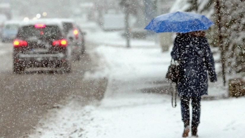 В семи регионах Казахстана объявлено штормовое предупреждение