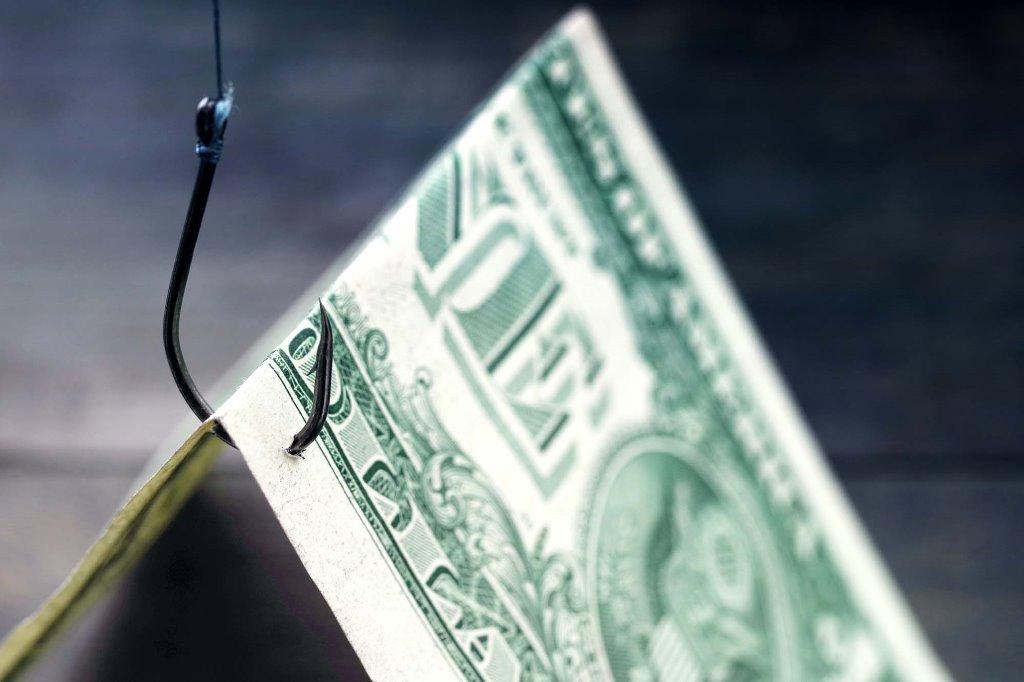 «12 граней» финансовой пирамиды