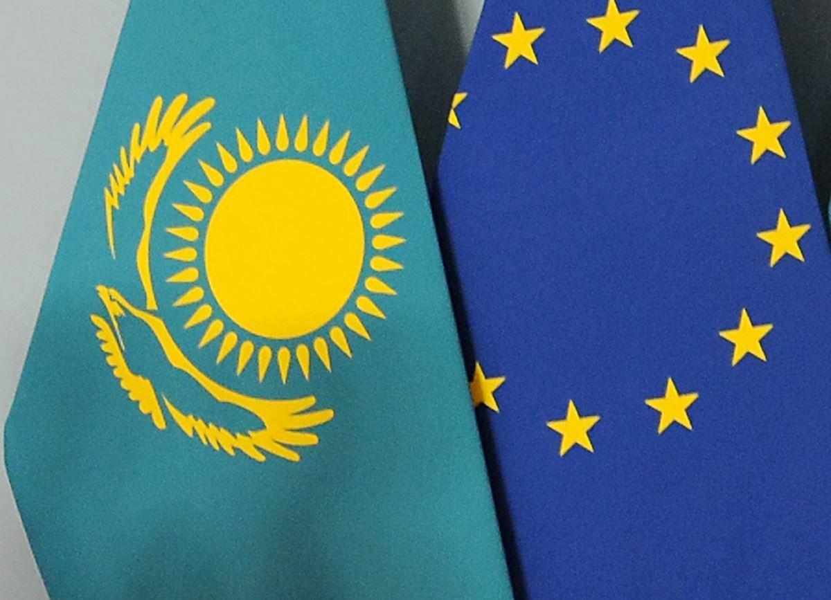 Соглашение о расширенном партнерстве и сотрудничестве между Казахстаном и ЕС вступило в силу