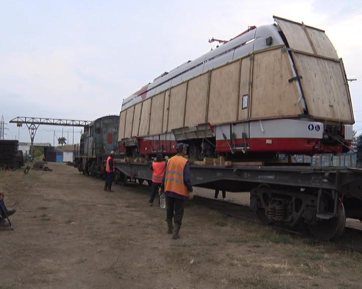 В Павлодар пришли последние трамваи
