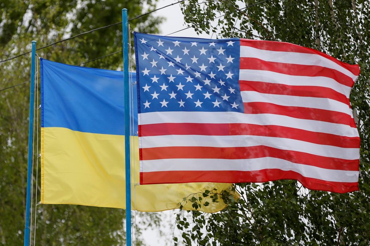 США заявляют о поддержке Украины накануне нормандского саммита