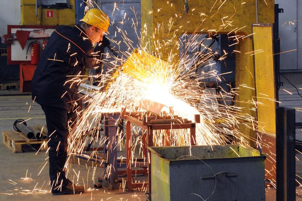 С начала года промышленная продукция в Казахстане подорожала на 16,4%