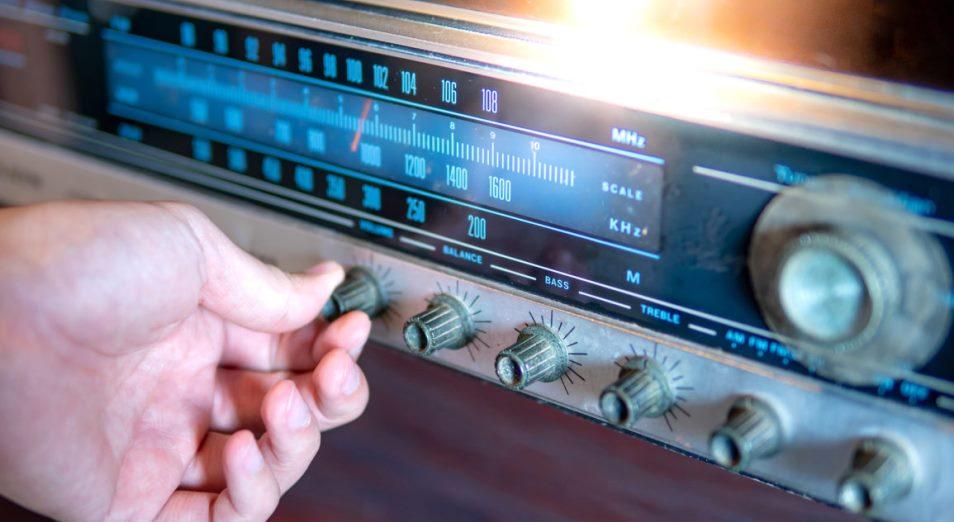 Когда в США появится радиостанция на казахском языке