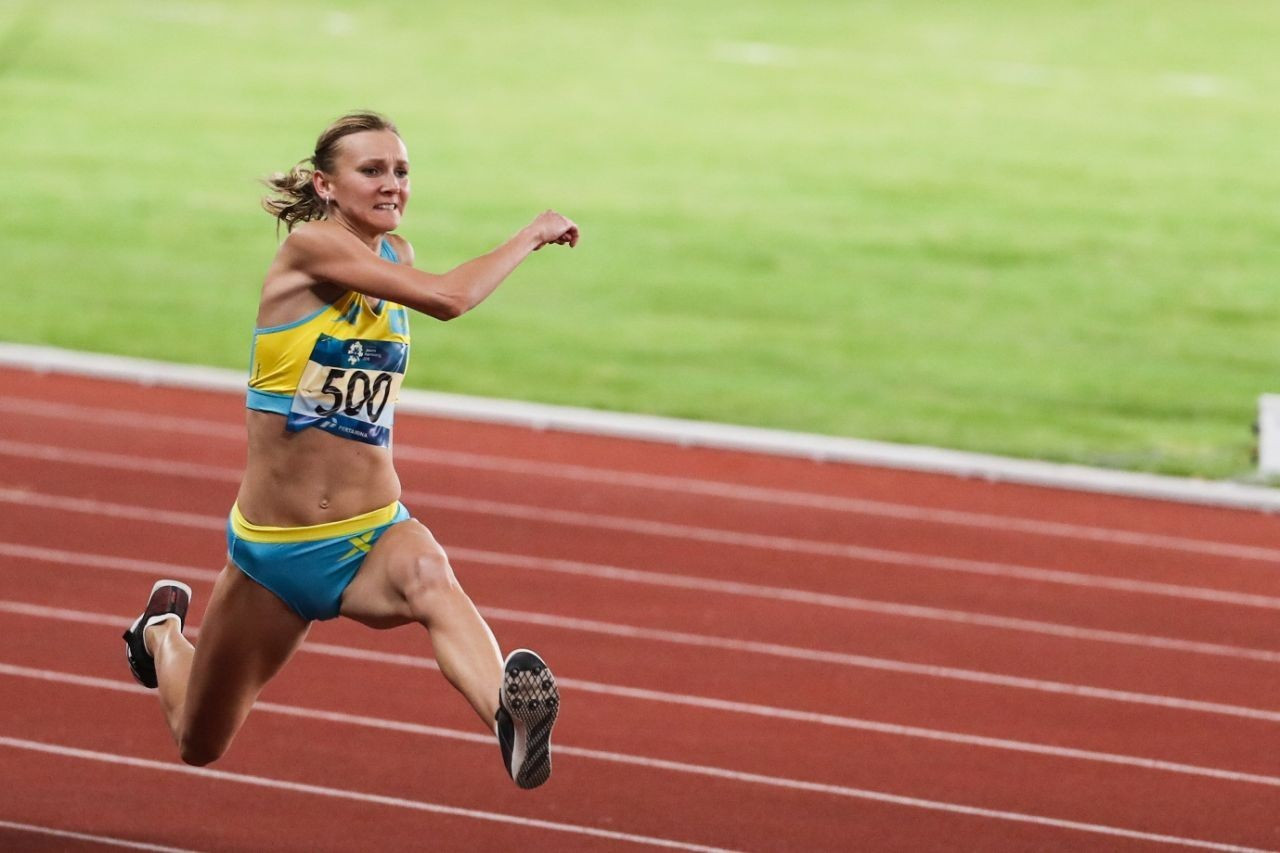 Ольга Рыпакова выполнила квалификационный норматив на ОИ-2020