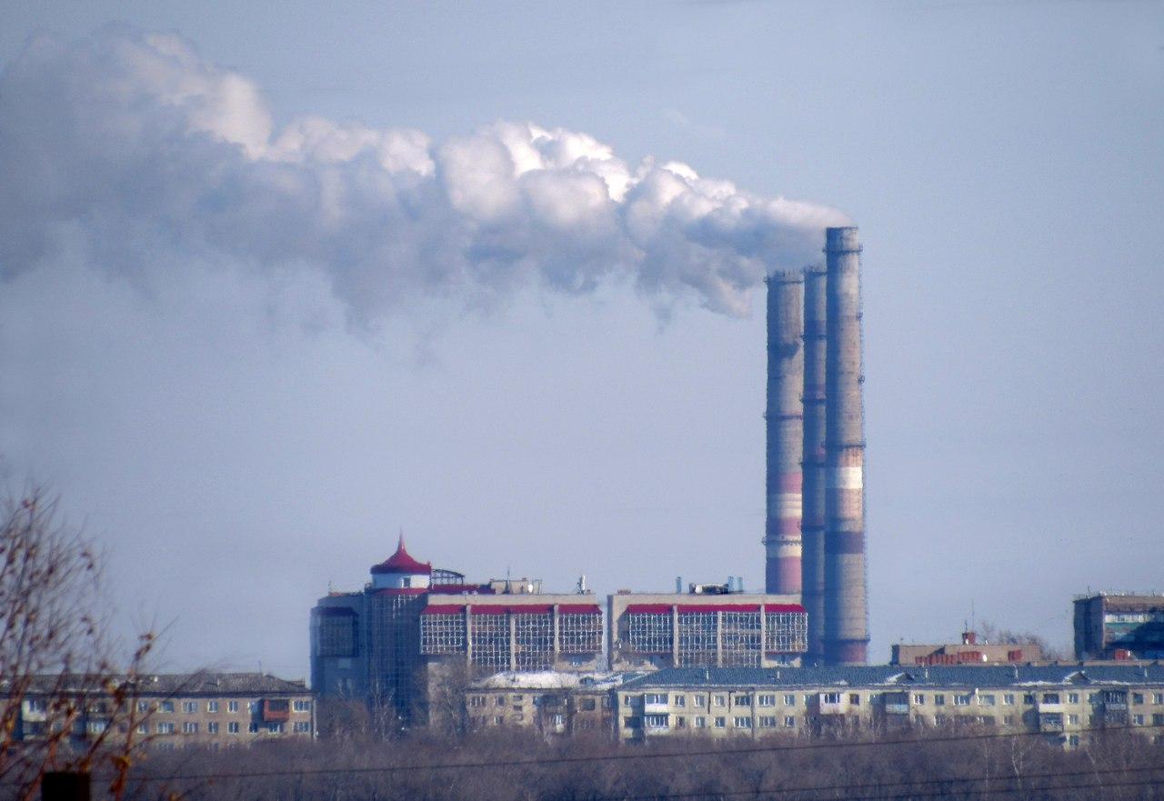 Перевод алматинской ТЭЦ-2 на газ оценивается в 98 млрд тенге