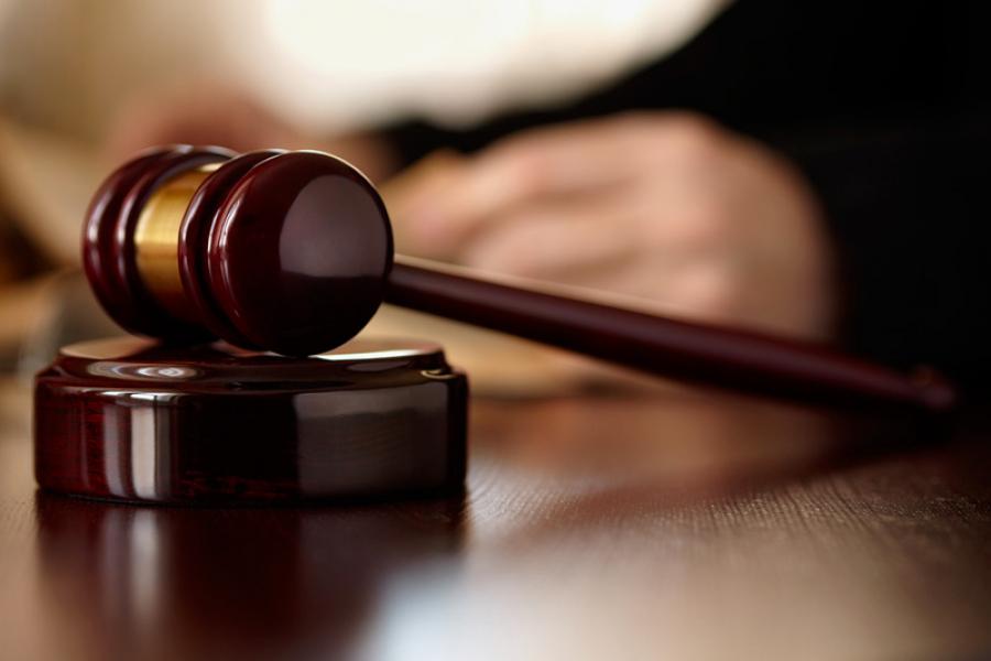 В Атырау на 2 года осудили бизнесмена за уклонение от уплаты налогов
