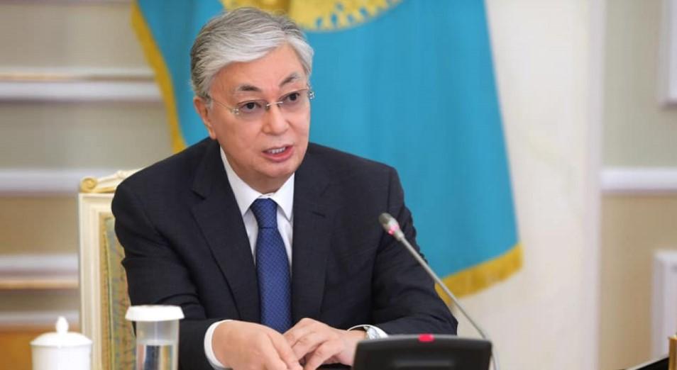 Касым-Жомарт Токаев проведет заседание госкомиссии по обеспечению режима ЧП 11 мая