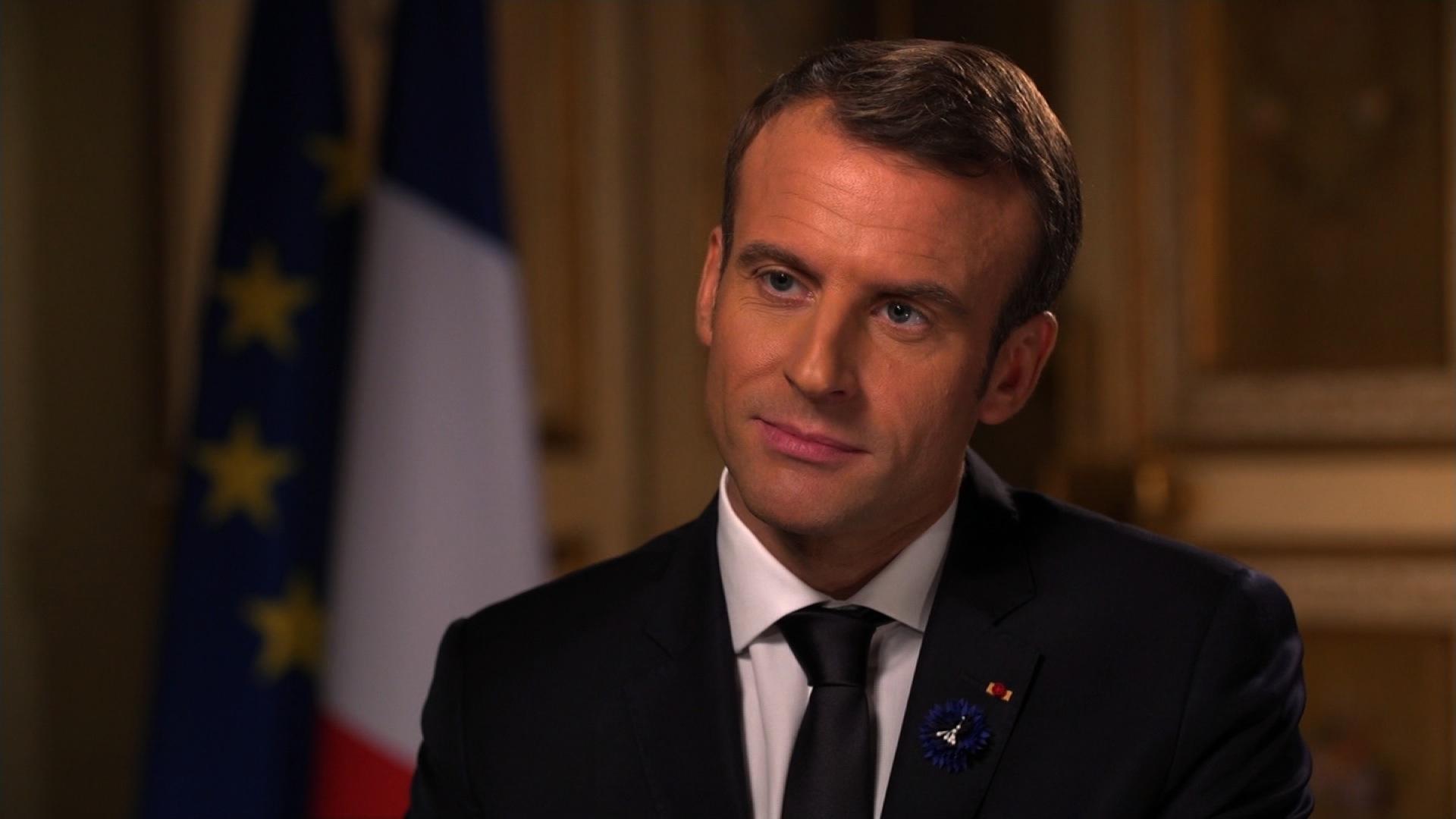 Посол Казахстана вручил верительные грамоты соправителю Андорры – президенту Франции