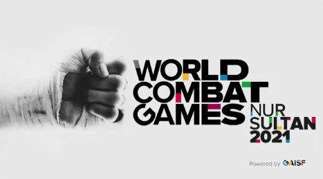 Нур-Султан примет Всемирные игры боевых искусств – 2021