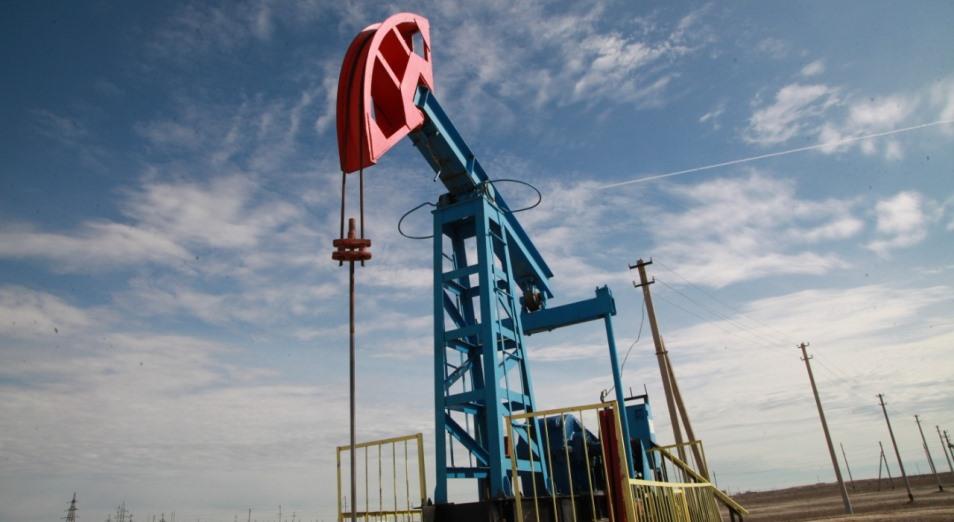 Казахстан перевыполнил свои обязательства по сокращению добычи нефти перед ОПЕК+