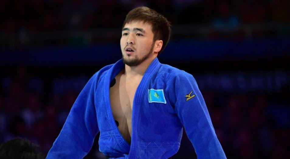 Сметов – о бронзе ЧМ: «На Олимпиаде не будет права на ошибки»