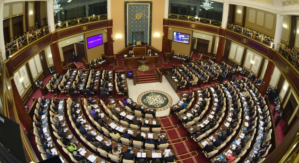Парламентский калейдоскоп: самые яркие законы года