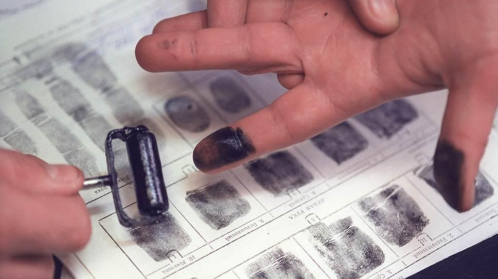 МВД РФ вводит обязательную дактилоскопическую регистрацию безвизовых мигрантов